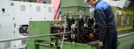 Marcegaglia-Specialties-Ru-Vladimir-Stainless-Steel-tubes-tubi-saldati-tondi-acciaio-inossidabile-production-line-tube-mill